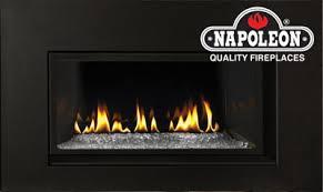 modern fireplace inserts. Napoleon Modern Gas Fireplace Insert Inserts