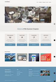 Free Website Templates Responsive Website Templates Free Download 18