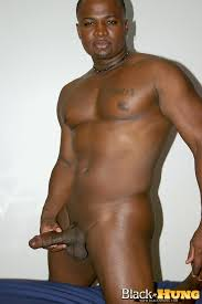 Big penis black men pictures only