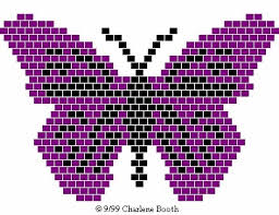 Brick Stitch Patterns Delectable Free Brick Stitch Seed Bead Patterns Guide To Beadwork Blog