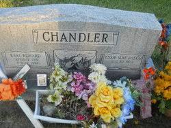 Essie Mae Basco Chandler (1920-2013) - Find A Grave Memorial