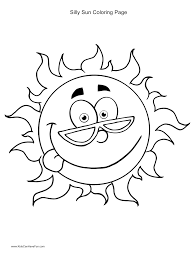 Small Picture Sun Colouring Pictures Coloring Page With Of A Sunjpg Coloring