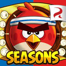 Angry Birds Seasons android video game free download