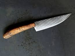Sanetsu ZDP189 Custom High End Series Damascus Gyuto 270mmHigh End Kitchen Knives