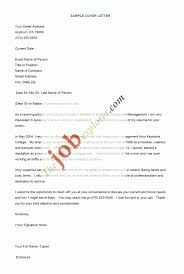 Download What To Write In A Cover Letter For Job