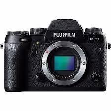 digital cameras shop the best deals for nov com fujifilm x t1 mirrorless digital camera body only