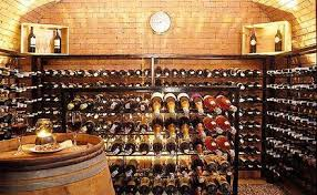 or as elaborate as you would like the location of a basement wine cellar basement wine cellar idea