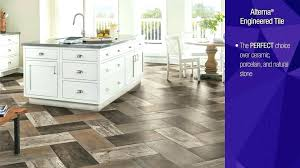 armstrong alterna luxury vinyl tile installation spacious flooring of master