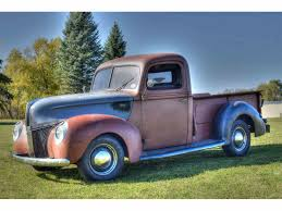 1940 Ford Pickup for Sale on ClassicCars.com