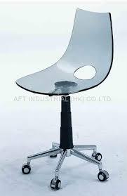 acrylic office chairs. Acrylic Office Chair Chairs Modern S