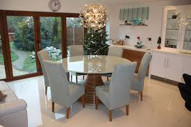 the kirby kitchen dining table