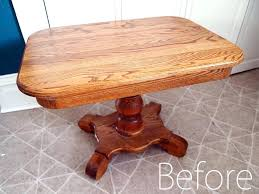 remove white rings from wood furniture heat stain on wood coffee tables furniture heat stains on wood furniture can stain be removed how to remove white