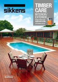 Sikkens Product Guide By Sikkens Australia Issuu