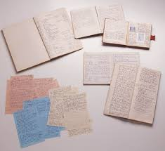 the story of anne frank taken seriously as a writer taken seriously as a writer at last anne s diary