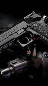 gun iphone background on hipwallpaper