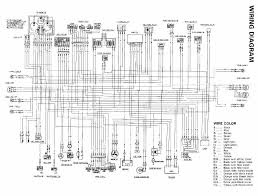 complete electrical wiring diagram of 1991 suzuki gsx250f complete electrical wiring of 1991 suzuki gsx250f