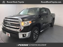 2016 Used Toyota Tundra SR5 at Round Rock Toyota Serving Austin ...