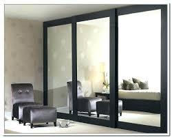 sliding mirror closet doors i like the dark colors google search door covers