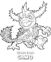 Swap Force Coloring Pages At Free Coloring Pages Swap Force Coloring
