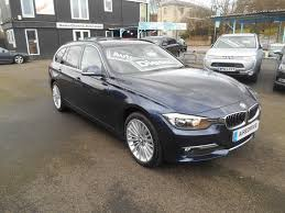 BMW 3 Series bmw 3 series history : Used Bmw 3 Series Estate 2.0 320d Luxury Touring Xdrive (S/s) 5dr ...