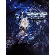 <b>Strong</b> And Proud - 30 Years Of Rock And Metal by <b>DORO</b> - info and ...