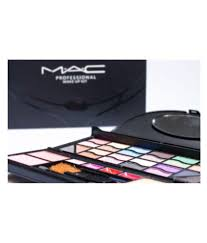 mac cosmetics professional all in one makeup kit 58 gm