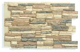 faux rock wall panels faux stone wall panels uk