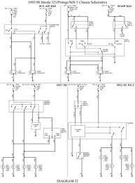 1999 ford escort wiring diagram repair guides wiring diagrams wiring 1999 ford escort wiring diagram 99 ford escort wiring diagram wire diagram rh kmestc com