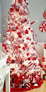 Candy Cane Decorations For Christmas Trees How To Decorate A Christmas Tree And Its Origin 24