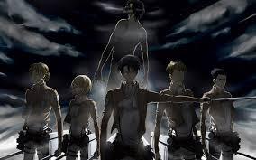 סימבה מלך האריות 2 הסרט המלא. Wallpaper Anime Shingeki No Kyojin Eren Jeager Levi Ackerman Games Screenshot 2880x1800 Bk93 220954 Hd Wallpapers Wallhere