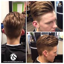 Hair Style Before And After mens hairstyles sutton coldfield salon 6292 by wearticles.com