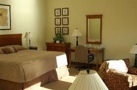 photo platform bed in suite with sunken living room worth the splurge