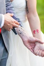 Tatouage Couple Original 70 Idées Pour Passer Sous Laiguille Sans
