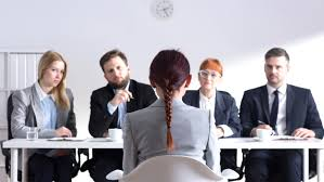 Job Interview Types 4 Types Of Interviews And How To Prepare For Them Saxons