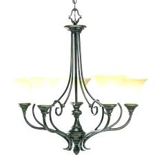 iron works lighting collection 5 light chandelier chandeliers a round eight outdoor franklin