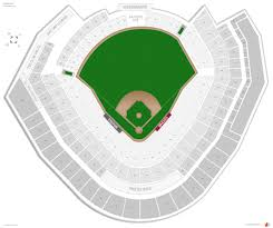 Turner Field Seating Guide Rateyourseats Com