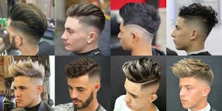 short sides long top haircuts for men