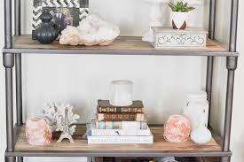 Decorating Bookshelf Ideas | Bookshelf Decor | Library Style Bookshelves