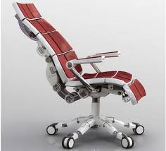 cooled office chair. aeron chair the ultimate selfadjusting office nethrone is latest advancement in personal digital entertainment environment cooled