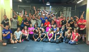 crossfit level 1 certificate course crossfit stars new cairo egypt