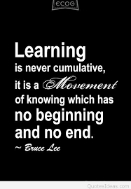 Learning Quotes Cool Awesome Learning Quote Hd Wallpaper