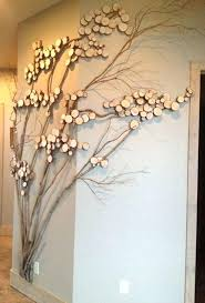 tree decor for home tree branches home decor ideas family tree home decor