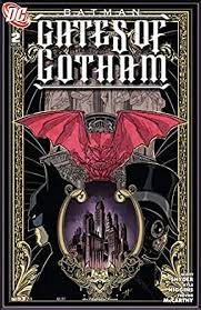 Batman: Gates of Gotham #2 (of 5) eBook: Snyder, Scott, Higgins, Kyle,  McCarthy, Trevor, Nguyen, Dustin, McCarthy, Trevor: Kindle Store -  Amazon.com