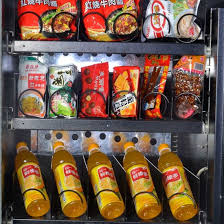 How To Get Free Food From Vending Machine Beauteous China Free Standing Boisson Vending Machine For Mini Mart China