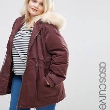 plus size parka adorable plus size coats and jackets under 100 fitness magazine