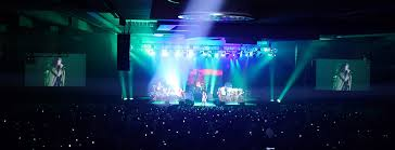 Pechanga Casino Concert Seating Chart Entertain Pechanga Resort Casino