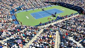 Rogers Cup Canada Tickets Courts Coupons Free Days