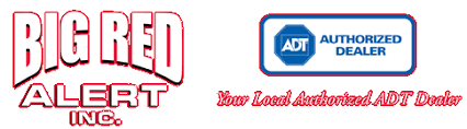 adt authorized dealer big red alert inc adt authorized dealer company information