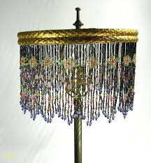 how to make beaded chandelier lamp shades chandelier designs