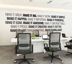 office decor images. office wall art corporate supplies decor typography images u